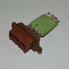 Resistência da caixa de ar  da Trailblazer 9022870
