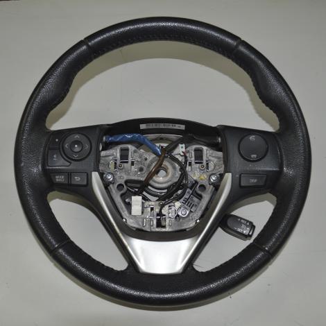 Volante de direção do Corolla 2.0 2014/...