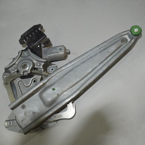 Máquina de vidro elétrico traseira direita do corolla 2.0 2014/...