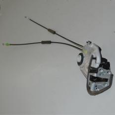 Fechadura elétrica traseira esquerda do Corolla 2.0 2014/...