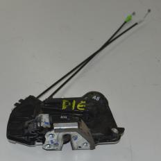 Fechadura elétrica dianteira esquerda do Corolla 2.0 2014/...