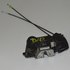 Fechadura elétrica dianteira direita do Corolla 2.0 2014/...