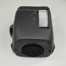 Capa da coluna escamoteável do Corolla 2.0