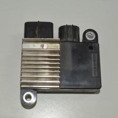 Módulo da ventoinha do radiador do Corolla 2.0 2014/...