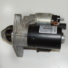 Motor de partida do Corolla 2.0 2014/...
