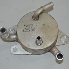 Radiador do óleo do Corolla 2.0 2014/...