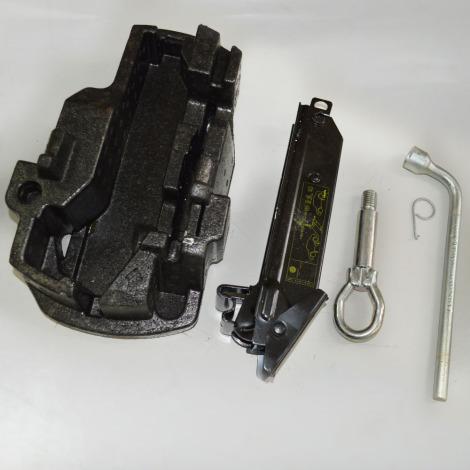 Kit ferramentas macaco e chave de roda do Up 1.0