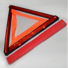 Triângulo de segurança do Up 1.0