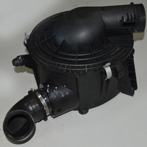 Caixa de filtro de ar da Ranger 3.2