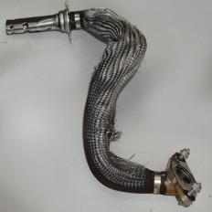 Tubo cano da EGR da Ranger 3.2