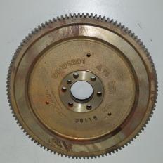 Volante do motor do Fiat Mobi 55191801