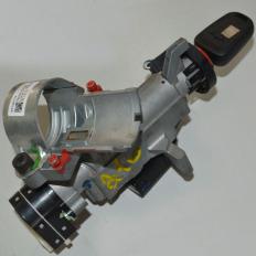 Imobilizador e chave da S10 180CV automática 2012/2013
