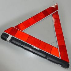 Triângulo de segurança do Up 1.0 TSI