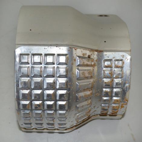 Protetor de calor defletor do motor do Up 1.0 TSI