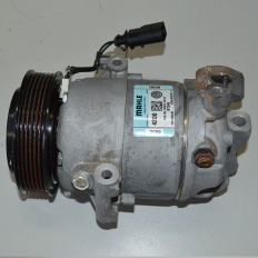 Compressor do ar condicionado do Up 1.0 TSI