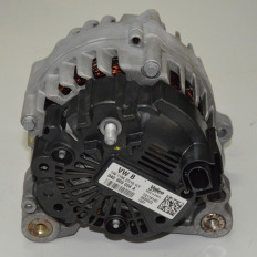 Alternador 14V 110A do Up 1.0 TSI