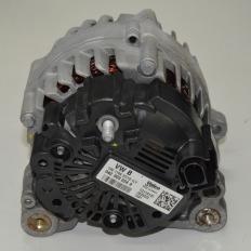 Alternador 14V 110A do Up 1.0 TSI