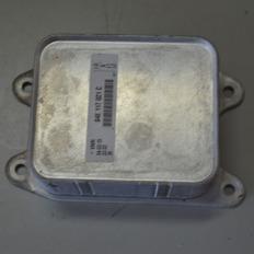 Radiador resfriador de óleo do Up 1.0 TSI