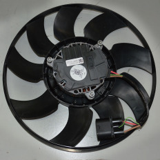Eletroventilador ventoinha do Up 1.0 TSI
