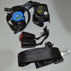 Kit de cintos traseiros do Up 1.0 TSI