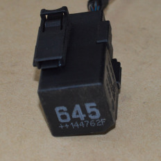 Relé 4H0951253A 645 do Up 1.0 TSI