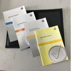 Manual do proprietário do Up 1.0 TSI
