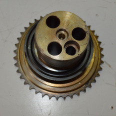 Polia engrenagem do motor da Ranger 3.2 4x4 2013/...