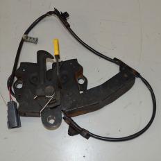 Fechadura elétrica do capô da Ranger 3.2 4x4 2013/...