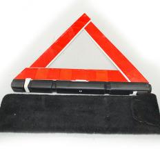 Triângulo de segurança da Ranger 3.2 4x4 2013/...