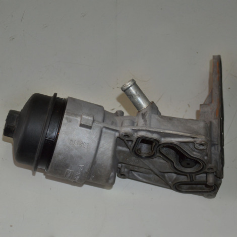 Suporte do filtro de óleo da Ranger 3.2 4x4 2013/...