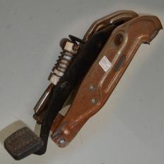 Pedal da embreagem da Ranger 3.2 4x4 2013/...