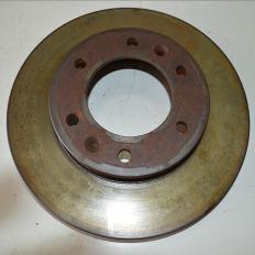 Disco de freio da Ranger 3.2 4x4 2013/...
