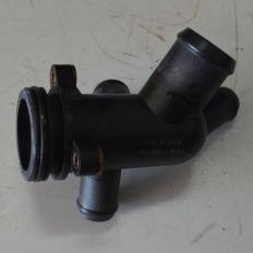Tubo de água do motor da Ranger 3.2 4x4 2013/...