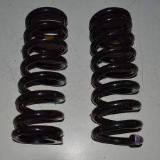 Molas dianteiras da Ranger 3.2 4x4 2013/...