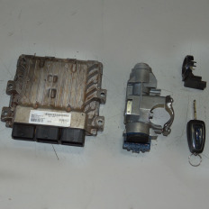 Kit de injeção manual da Ranger 3.2 4x4 2013/...