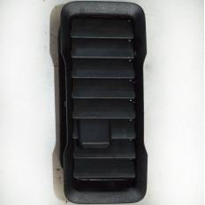 Grade da saída de ar do painel lado esquerdo da Ranger 3.2 4x4 2013/...