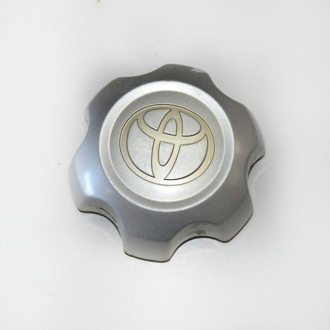 Calota central das rodas para Hilux 3.0 2012/... manual