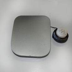 Portinhola do tanque de combustível da Hilux 2005/... 3.0 diesel