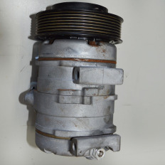 Compressor do ar condicionado da Hilux 3.0 2012/...