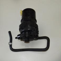 Reservatório do filtro de combustível da Hilux 3.0 diesel 2012/...
