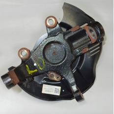 Montante manga de eixo direita da S10 2012/... LT 2.4 Flex