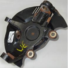Montante manga de eixo esquerdo da S10 2012/... LT 2.4 Flex