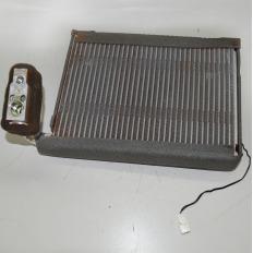 Evaporador do ar condicionado da S10 2012/... LT 2.4 Flex