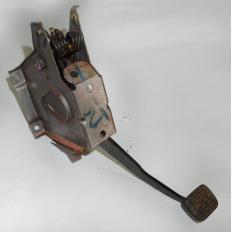 Pedal da embreagem da S10 2012/... LT 2.4 Flex
