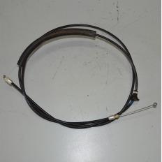 Cabo espia do capô da S10 2012/... LT 2.4 Flex