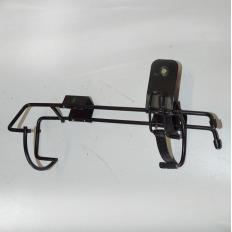 Suporte do extintor da S10 2012/... LT 2.4 Flex