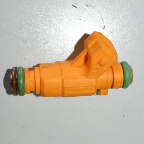 Bico unidade injetora da S10 2012/... LT 2.4 Flex