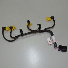 Chicote dos bicos injetores da S10 2012/... LT 2.4 Flex