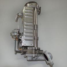 Resfriador da válvula EGR da Hilux 3.0 diesel 4x4 2012/...