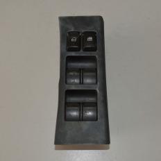 Botão comando vidro dianteiro esquerdo da S10 2012/... LT 2.4 Flex